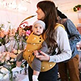 Baby Tula Explore Baby Carrier 7 – 45