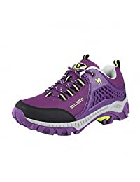 Ben Sports Unisex Mens Womens Mountain Trail Hiking Sneakers Shoes