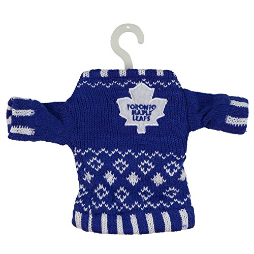 Toronto Maple Leafs - Knit Sweater ()