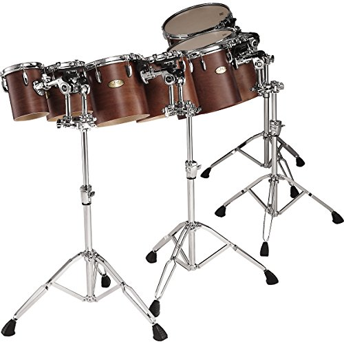 Pearl Symphonic Series Single-Headed Concert Tom Concert Drums 12X10 Inch