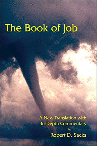 The Book of Job: A New Translation with In-Depth Commentary