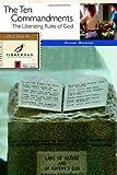 The Ten Commandments, Stuart Briscoe, 0877888035