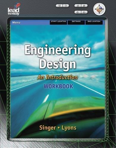 Workbook for Karsnitz/Hutchinson/O'Brien's Engineering...