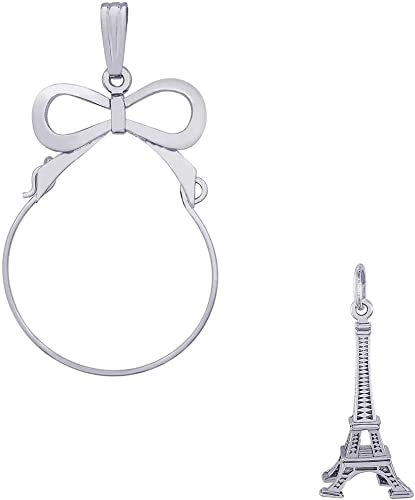 Rembrandt Charms Eiffel Tower