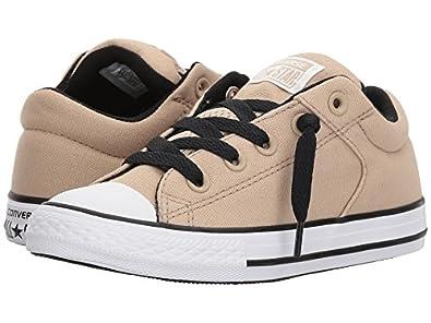 1e84d245d6960 Amazon.com: Converse Chuck Taylor All Star Hi Street Slip Fashion ...