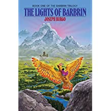 The Lights of Barbrin: Book One in The Barbrin Trilogy