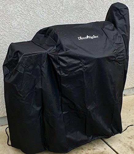 TRAEGER GRILLS WATERPROOF BBQ COVER FITS 075 TEXAS PRO34 Review