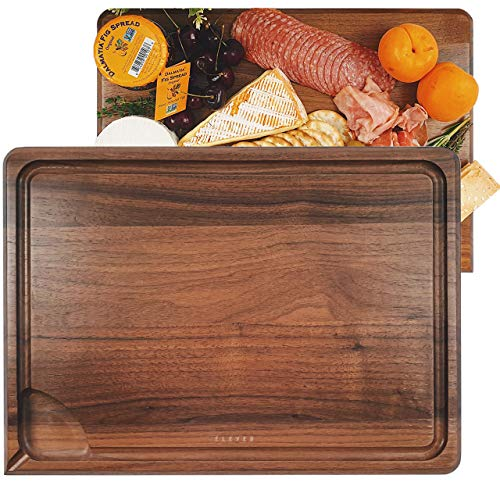 %C3%89LEVER Cutting Board Charcuterie Housewarming product image