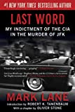 Last Word, Mark Lane, 1620870703