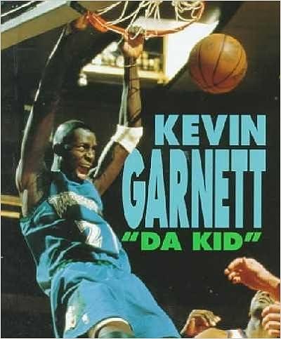 Kevin Garnett: