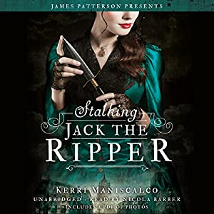Stalking Jack the Ripper Audiobook