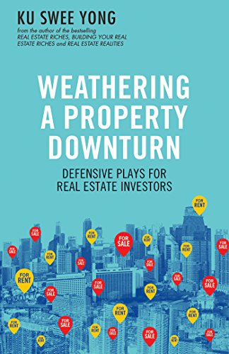 Amazon weathering a property downturn defensive plays for weathering a property downturn defensive plays for real estate investors by ku swee yong fandeluxe Gallery