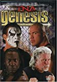 TNA Wrestling: Genesis 2007 by The Steiner Brothers