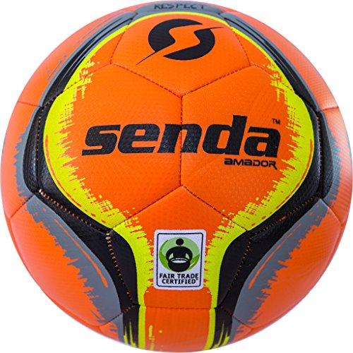 Senda Amador Training Soccer Ball, Fair Trade Certified