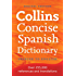 Collins Concise Spanish-English Dictionary (English Edition)