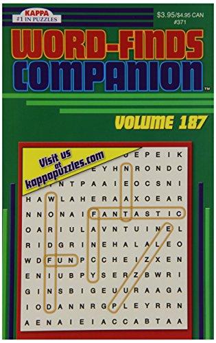 Bazic 311407 Companion Series Puzzle