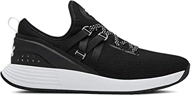 Amazon.com | Under Armour Women's Surge Running Shoe Sneaker ...