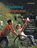 Educating Exceptional Children 14th Edition