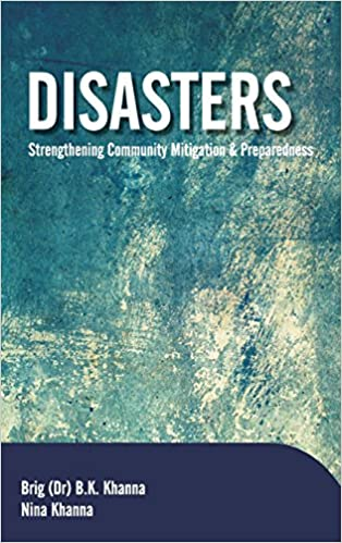 Descargar Libro Kindle Disasters: Strengthening Community Mitigation And Preparedness PDF Gratis