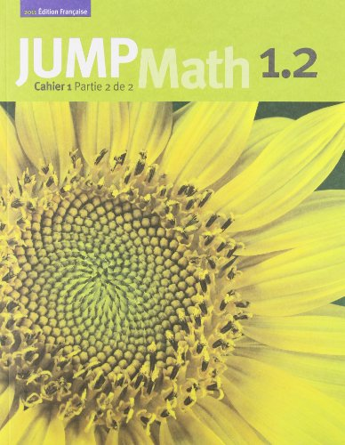 [D0wnl0ad] JUMP Math Cahier 1.2 (French Edition) [T.X.T]