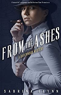 From The Ashes by Sabrina Flynn ebook deal