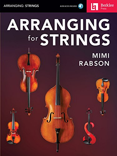 Pdf eBooks Arranging for Strings