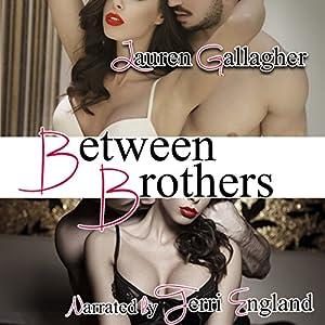 Between Brothers Audiobook