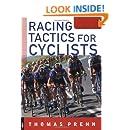 Racing Tactics for Cyclists