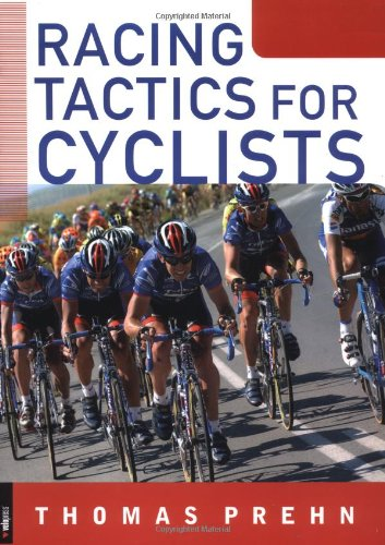 Racing Tactics for Cyclists (Sealed Racing)