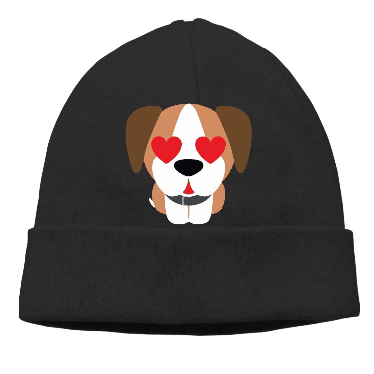 GDSG5/&4 Boxer Dog Unisex Great Thermal Sports Beanie Hat