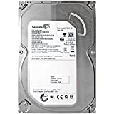 SEAGATE ST3500413AS Barracuda 7200.12 500GB 7200 RPM 16MB cache SATA 6.0Gb/s 3.5 internal hard drive (Bare Drive) OEM