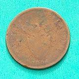 1904 UNITED STATES OF AMERICA ONE CENTAVO FILIPINAS COIN