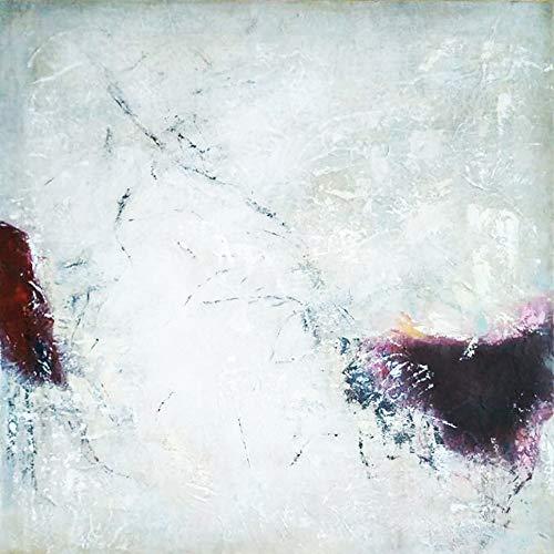 Amazon Com Pearl Abstract Art Large Acrylic Abstract