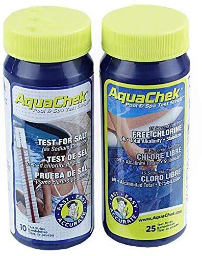 AquaChek Salt and Chlorine Test Kit (1)