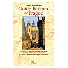 Guide Litteraire De Prague