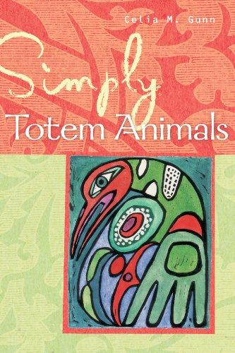 Simply® Totem Animals (Simply® Series)