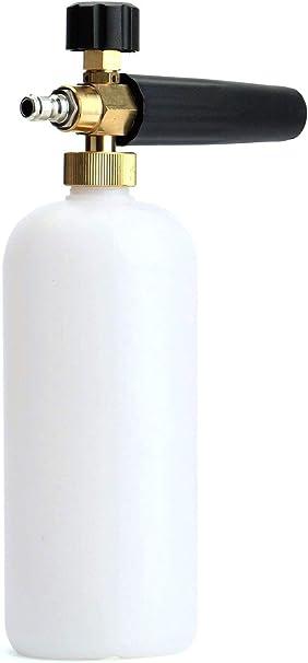 Fasmov Car Wash Pressure Washer Foam Lance