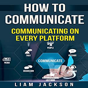 How to Communicate Audiobook