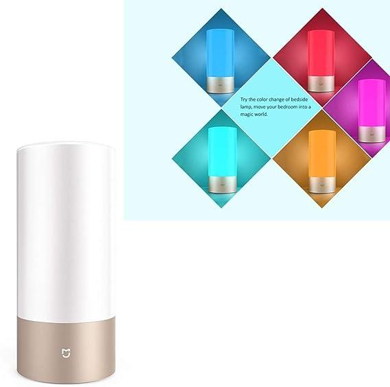 Yeelight RGBW Smart LED Bulb 16 Million Colors 1700-6500K WiFi Amazon Alexa MI