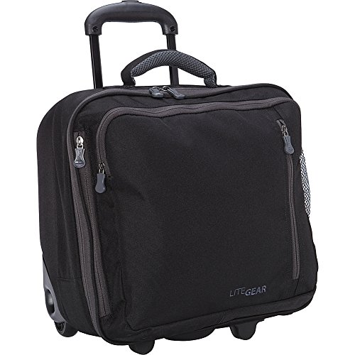 Lite Rolling Tote - 2