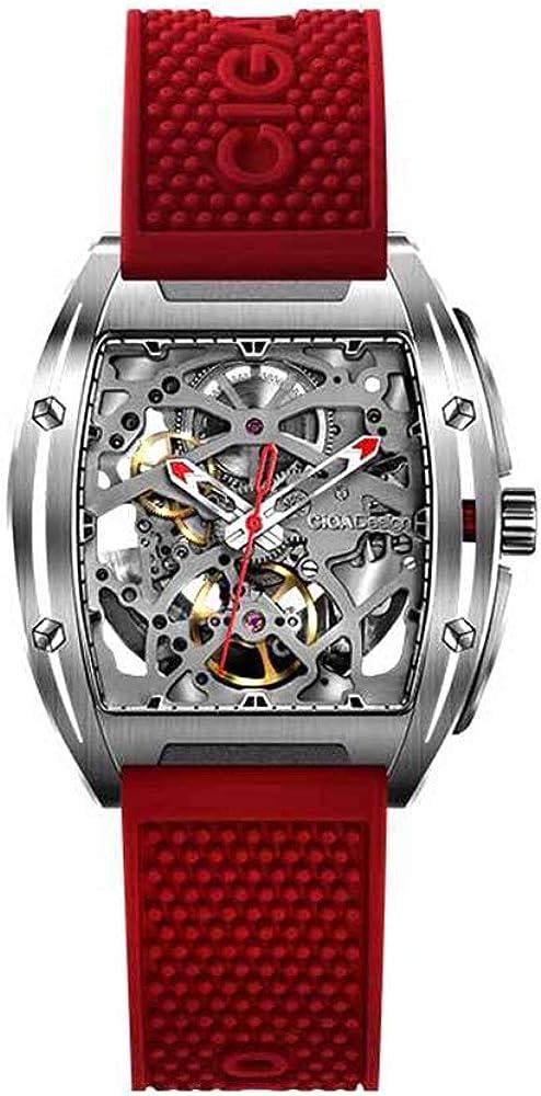 Relojes mecánicos automáticos para Hombre de la Serie Mijia CIGA Design Z