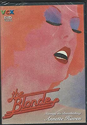 The Blonde (1980)