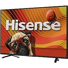 "PANTALLA 50"" HISENSE 50H5C 2K SMART TV Reacondicionado (Certified Refurbished)"