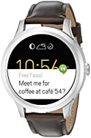 Fossil Q Founder Gen 1 Touchscreen Brown...