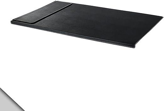 Ikea Rissla Schreibunterlage Schwarz Amazon De Kuche Haushalt
