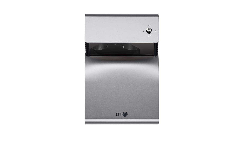 LG Minibeam - Proyector LED portátil
