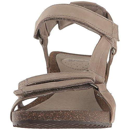 93d575810bb3 Teva Women s W Ysidro Universal Wedge Sandal durable modeling ...