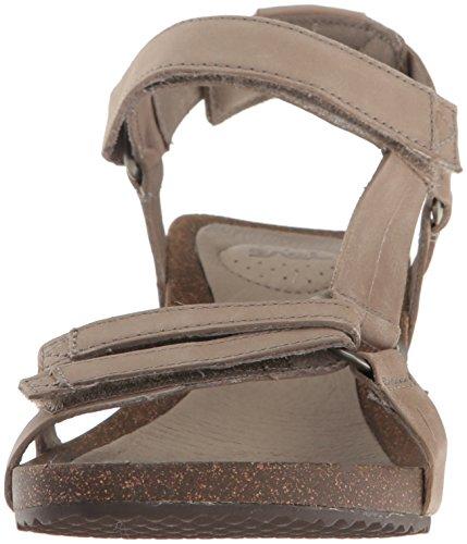 Teva M Taupe Universal Ysidro W Women's Sandal Wedge Taupe B qCq1Pw
