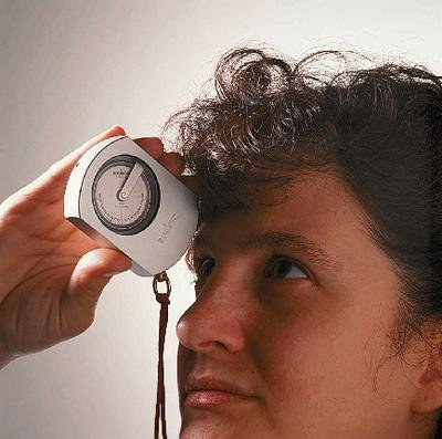 SS011096010 - Suunto Optical Reading Clinometer - Suunto Optical Reading Clinometer - Each ()