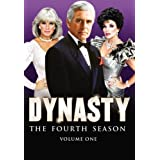 Dynasty: Season 4, Vol. 1 by Paramount by Curtis Harrington, Georg Stanford Brown, Irving Alf Kjellin